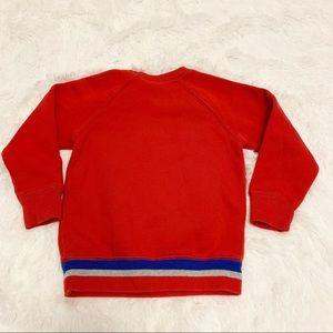 GAP Shirts & Tops - Gap boy long sleeve sweatshirt